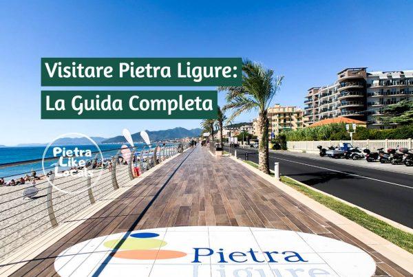 Visitare Pietra Ligure: La Guida Completa 3