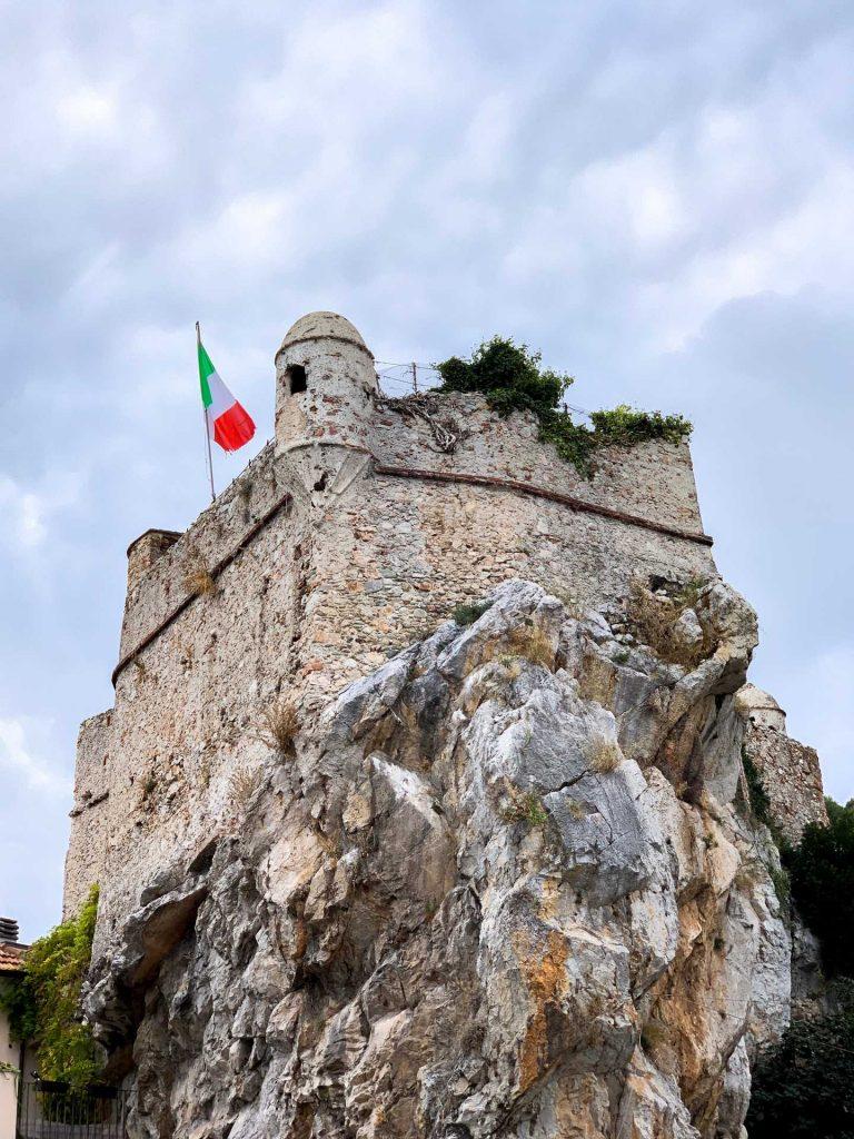 Castello di Pietra Ligure